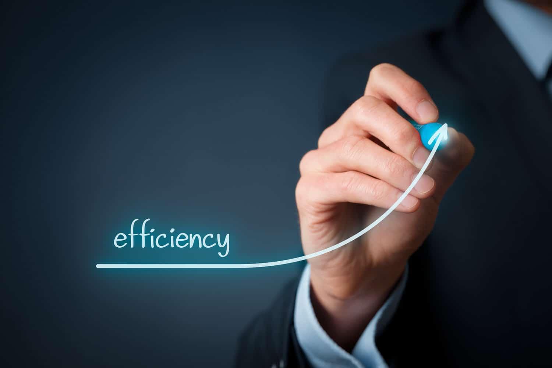 Company's Efficiency