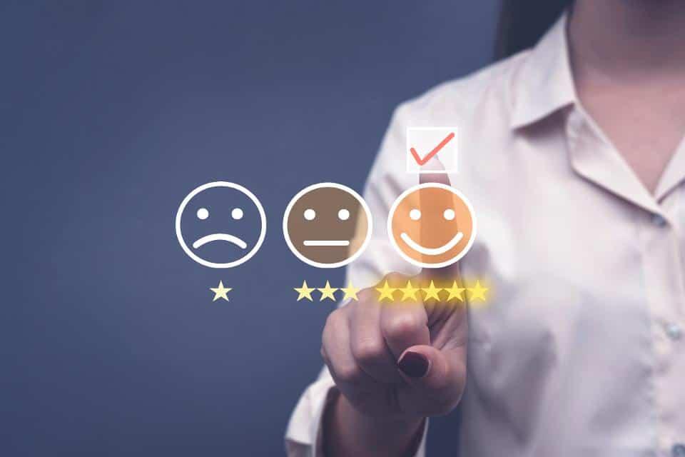 Customer Star