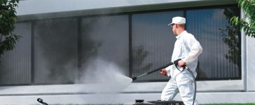 How To Start A Pressure Washing Business?