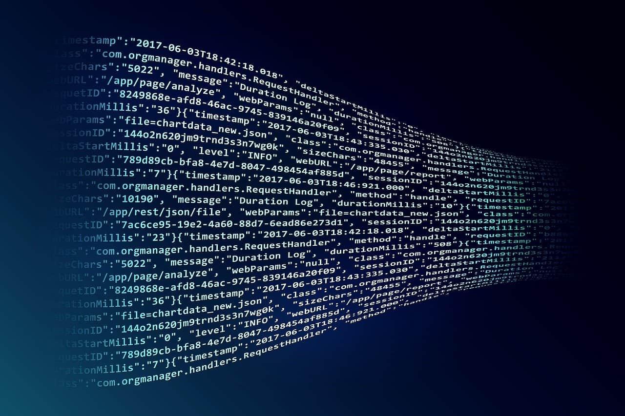 analytics codes network
