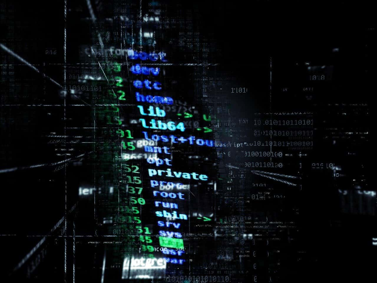 hacking cyber crime