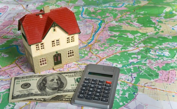 Using a Home Address for an LLC